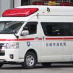 救急車緊急走行集10連発part1 各地で活躍する救急車の緊急走行!