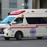 救急車 緊急走行集⑬