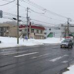 札幌市消防局救急車緊急走行 藤野救急