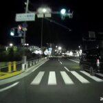 煽り運転&幅寄せ行為