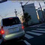2021 04 05あおり運転(名古屋503わ59-55)