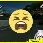 【リッジレーサー5】究極の煽り運転【配信clip 】