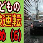 【 馬 と 鹿 の 運転 】 日本 の 危険運転 ドライブレコーダー おすすめ ドラレコ おすすめ 動画 まとめ (6)