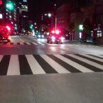 東京消防庁警防課警防本部 警防YD 緊急走行