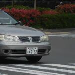 【緊急走行】千葉県警のパトカー