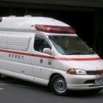 【全国の救急車】出動の瞬間&緊急走行250連発!Vol.1【各市区町村消防機関】《AMBULANCE RESPONSE》