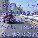 黄色線を跨ぐ車7選【危険運転煽り運転撲滅委員会】