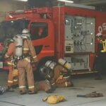 大阪☆消防局【北消防署でも救急車が出場】🚒緊急消防車🚒Fire truck🚒소방차🚒รถดับเพลิง🚒Xe cứu hỏa🚒Mobil pemadam kebakaran🚒شاحنة إطفاء🚒