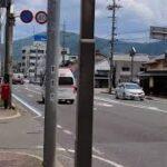 緊急走行 舞鶴市消防本部 西分署 高規格救急車