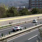 【岡山県高速隊】故障車のもとへ緊急走行!210系クラウンアスリートパトカー288号車