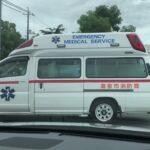 【緊走】水島A2 パラメディック 倉敷市消防局  救急車 緊急走行