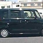 駐車場内で左右を確認しなずに出てくるHONDA N-BOX(?87-50)乗りババア 自分勝手なババア 春日井 ホンダ ※転載OK