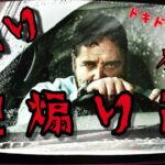 【映画紹介】『アオラレ』煽り運転するヤツ大体イモムシ感想・レビュー