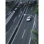 【パトカーを抜かないでください!】【横浜新道制圧】落下物通報確認中