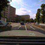 ドラレコ映像R3-7 あおり運転