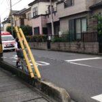 救急車緊急走行 埼玉東部消防加須救急車