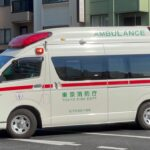 全国の消防車&救急車 緊急走行集 #2