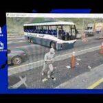 GTA5 交通事故 あおり運転 危険行為 その157