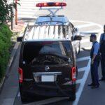 訳の分からないまま捕まった違反者が放った言葉→あっ見てねーわ笑!警察官と違反者が和気あいあいとした珍しい取締り現場の一幕