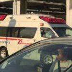 救急車 緊急走行集㉒