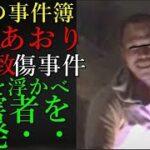 【日本の事件簿】 大阪あおり運転致傷事件