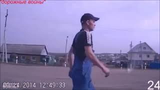 【閲覧注意】危険運転 事故映像 煽り運転 ヒヤリハット 衝撃的な映像#人身事故映像