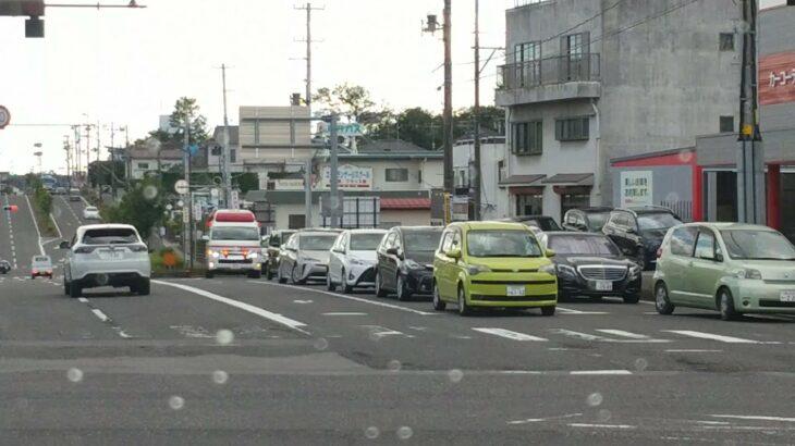 須賀川救急1 緊急走行🏥🚑️